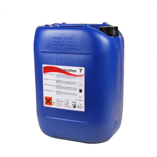 Reinigingsproducten voor drinkwaterinstallaties