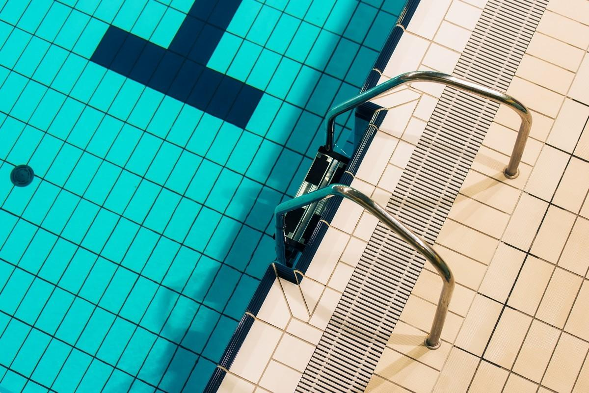 Legionella in zwembaden